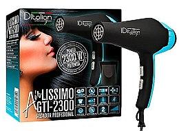Voňavky, Parfémy, kozmetika Sušič vlasov - Iditalian Airlissimo GTI 2300 Azul