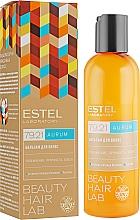 Voňavky, Parfémy, kozmetika Balzam na vlasy - Estel Beauty Hair Lab 79.21 Aurum