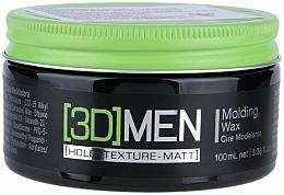Voňavky, Parfémy, kozmetika Modelovací vosk na vlasy - Schwarzkopf Professional 3D Mension Molding Wax
