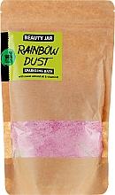 """Prášok do kúpeľa """"Rainbow Dust"""" - Beauty Jar Sparkling Bath Rainbow Dust — Obrázky N1"""