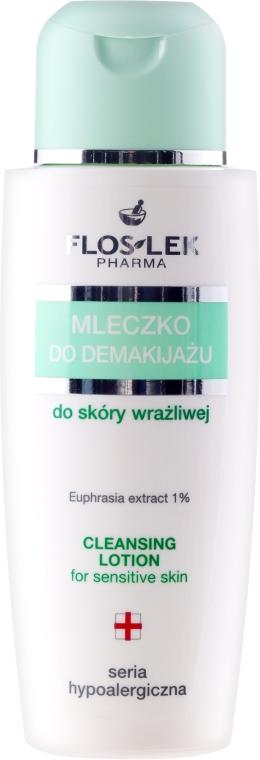 Mlieko pre citlivú pokožku - Floslek Hypoallergenic Milk