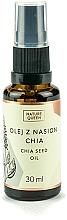 Voňavky, Parfémy, kozmetika Olej semená Čia - Nature Queen Chia Seed Oil