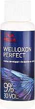 Voňavky, Parfémy, kozmetika Oxidant - Wella Professionals Welloxon Perfect 9%