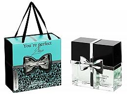 Voňavky, Parfémy, kozmetika Georges Mezotti You're Perfect Love - Parfumovaná voda