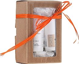 Voňavky, Parfémy, kozmetika Sada - Le Chaton Water Lily Skin Care Cosmetic Set (f/cr/50ml + f/serum/15ml)
