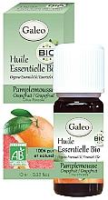 Voňavky, Parfémy, kozmetika Organický éterický olej Grapefruit - Galeo Organic Essential Oil Grapefruit