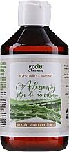 Voňavky, Parfémy, kozmetika Odličovací prostriedok s aloe vera - Eco U Aloe Makeup Remover