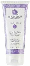 Voňavky, Parfémy, kozmetika Hydratačný krém na nohy - Innossence Moisturising Foot Cream