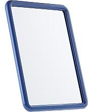 Voňavky, Parfémy, kozmetika Jednostranné zrkadlo Mirra-Flex, 14x19 cm, 9254, modré - Donegal One Side Mirror