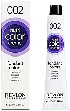 Voňavky, Parfémy, kozmetika Tónovací balzam pre lesk vlasov - Revlon Professional Nutri Color Creme Fondant Colors