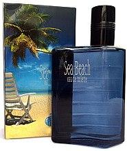 Voňavky, Parfémy, kozmetika Real Times Sea Beach - Toaletná voda