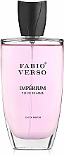 Voňavky, Parfémy, kozmetika Bi-es Fabio Verso Imperium - Parfumovaná voda