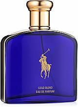Voňavky, Parfémy, kozmetika Ralph Lauren Polo Blue Gold Blend - Parfumovaná voda