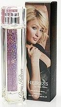 Voňavky, Parfémy, kozmetika Paris Hilton Heiress - Parfumovaná voda
