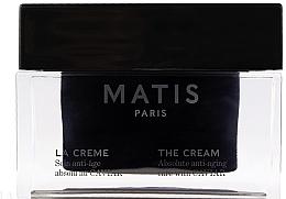 Voňavky, Parfémy, kozmetika Denný krém na tvár proti starnutiu - Matis Reponse Caviar The Cream