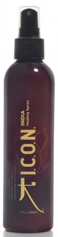 Regeneračný sprej na vlasy - I.C.O.N. India Healing Spray — Obrázky N1