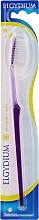 Voňavky, Parfémy, kozmetika Zubná kefka, mäkká, fialová - Elgydium Performance Soft