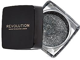 Voňavky, Parfémy, kozmetika Glitterová pasta na očné viečka - Makeup Revolution Glitter Paste