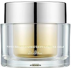 Voňavky, Parfémy, kozmetika Rozjasňujúci krém na nerovnú, pigmentovanú pleť - Dr. Althea Power Brightening Glutathione Cream