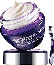 Voňavky, Parfémy, kozmetika Modelováci krém na viečka a pery - Avon Anew Platinum Eye & Lip Cream