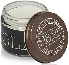 Voňavky, Parfémy, kozmetika Lepidlo na vlasy - 18.21 Man Made Clay