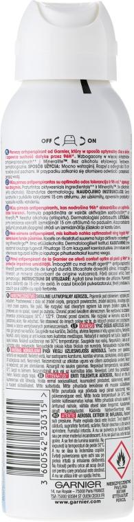Dezodorant - Garnier Mineral Action Control Clinical Deo — Obrázky N2