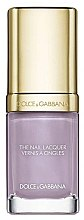Voňavky, Parfémy, kozmetika Lak na nechty - Dolce & Gabbana The Intense Nail Lacquer