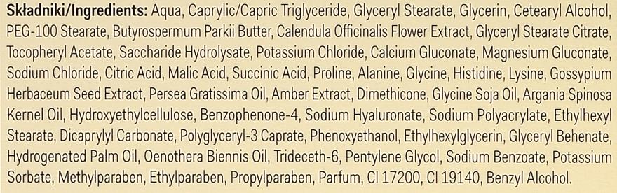 Hydratačný krém na tvár - Polka Face Cream — Obrázky N3