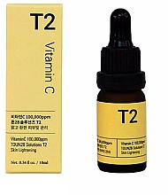 Voňavky, Parfémy, kozmetika Sérum na tvár  - Toun28 Solutions T2 Vitamin C Serum