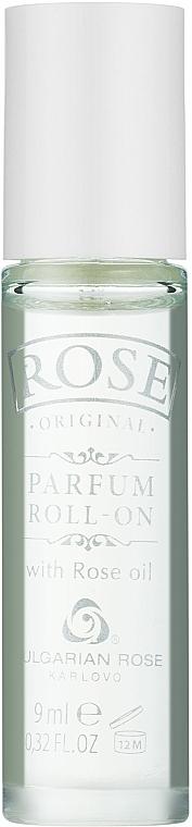 Bulgarian Rose Rose - Kolieskové parfum