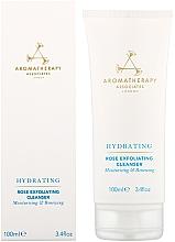 Voňavky, Parfémy, kozmetika Exfoliačný čistiaci prostriedok - Aromatherapy Associates Hydrating Rose Exfoliating Cleanser