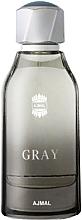Voňavky, Parfémy, kozmetika Ajmal Gray - Parfumovaná voda