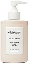 Voňavky, Parfémy, kozmetika Mydlo na ruky - Estelle & Thild Vanilla Tangerine Hand Soap