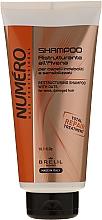 Voňavky, Parfémy, kozmetika Šampón obnovujúci - Brelil Numero Brelil Numero Restructuring Shampoo with Oats