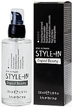 Voňavky, Parfémy, kozmetika Fluid na lesk vlasov - Inebrya Style-In Crystal Beauty