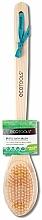 Voňavky, Parfémy, kozmetika Kefa na suchú masáž - EcoTools Bamboo Bristle Body Brush