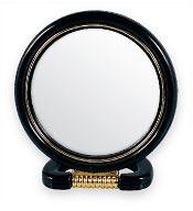 Zrkadlová kozmetika, 5022, čierna - Top Choice — Obrázky N1