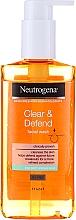 Voňavky, Parfémy, kozmetika Gél na umývanie - Neutrogena Visibly Clear Spot Proofing Daily Wash