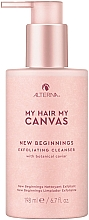 Voňavky, Parfémy, kozmetika Exfoliačný a čistiaci prostriedok na pokožku hlavy - Alterna My Hair My Canvas New Beginnings Exfoliating Cleanser