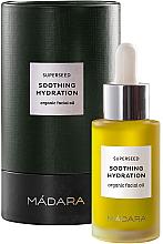 Voňavky, Parfémy, kozmetika Hydratačný zmäkčujúci elixír - Madara Cosmetics Superseed Soothing Hydration Beauty Oil