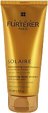 Voňavky, Parfémy, kozmetika Šampón na vlasy - Rene Furterer Solaire Nourishing Repair Shampoo