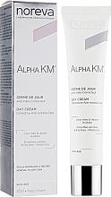 Voňavky, Parfémy, kozmetika Korekčný krém proti starnutiu pre normálnu a suchú pokožku - Noreva Laboratoires Alpha KM Corrective Anti-Ageing Treatment Normal To Dry Skins