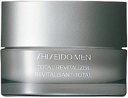 Voňavky, Parfémy, kozmetika Regeneračný krém na tvár - Shiseido Men Total Revitalizer Cream