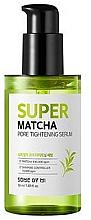 Voňavky, Parfémy, kozmetika Sérum na uťahovanie pórov - Some By Mi Super Matcha Pore Tightening Serum