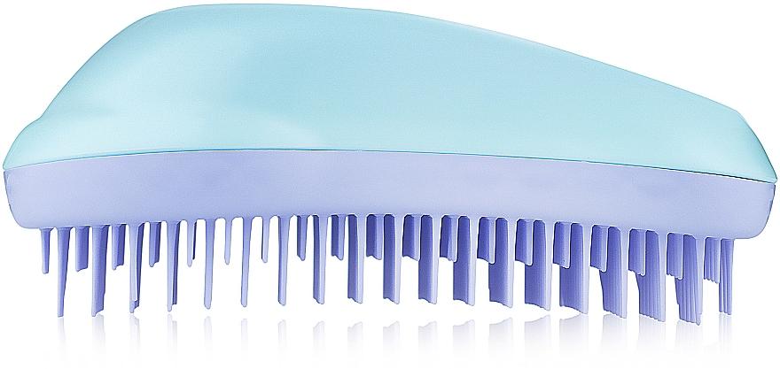 Kefa na vlasy, fialová - Tangle Teezer The Original Fine & Fragile Mint Violet — Obrázky N4