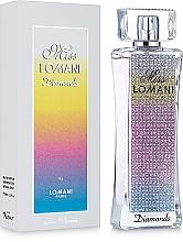Voňavky, Parfémy, kozmetika Parfums Parour Miss Lomani Diamonds - Parfumovaná voda