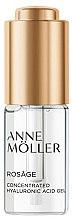 Voňavky, Parfémy, kozmetika Tvárový gél - Anne Moller Rosage Hyaluronic Acid Gel