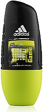 Voňavky, Parfémy, kozmetika Kolesykový dezodorant - Adidas Anti-Perspirant Pure Game 48h