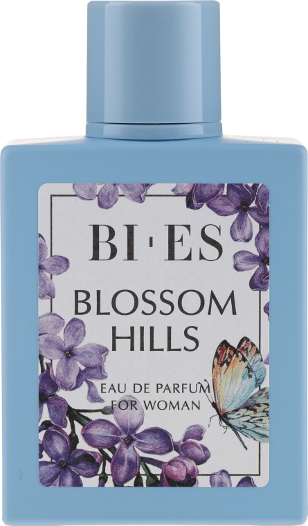Bi-es Blossom Hills - Parfumovaná voda