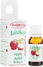 """Voňavky, Parfémy, kozmetika Esenciálny olej """"Jablko"""" - Bamer Apple Oil"""